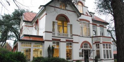 Kantoorvilla Hilversum