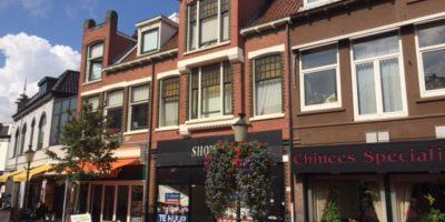 Winkelwoonhuizen Bussum